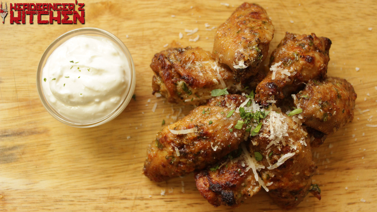 How To Make Keto Chicken Wings Headbanger S Kitchen
