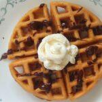 Ketosis Diet Breakfast Keto Waffles Low Carb
