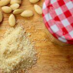 How to make Almond Flour