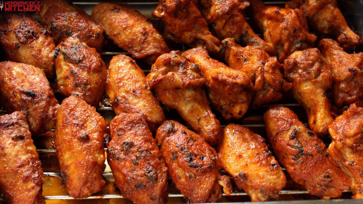 Kitchen Of India Butter Chicken Recipe