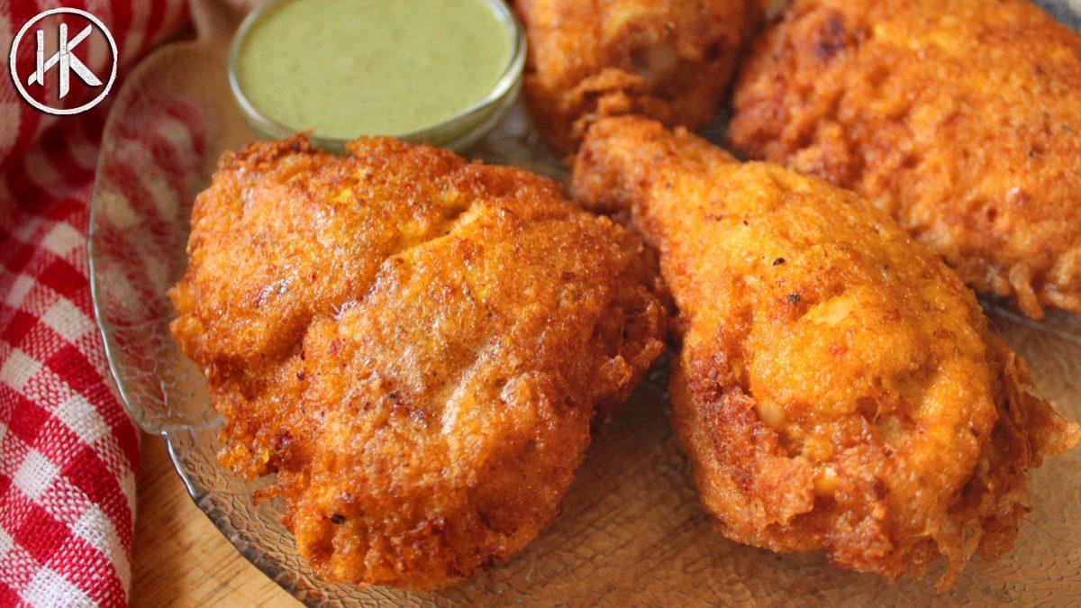 Keto Chicken Farcha