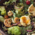 Keto Seafood Salad