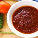 Keto Tomato Ketchup