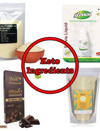 Keto Ingredients