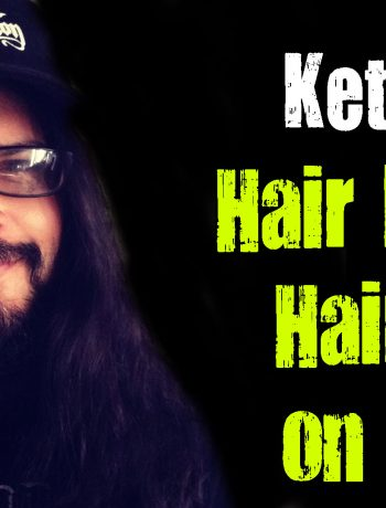 Keto and Hair Loss