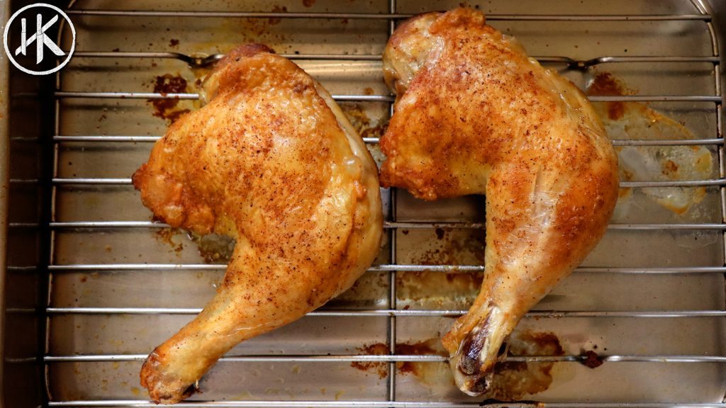 Keto Chicken Tetrazzini