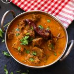 Keto Beef Curry
