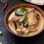 Keto Thai Red Curry