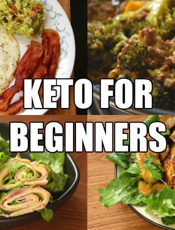 Keto for Beginners - Episode 1