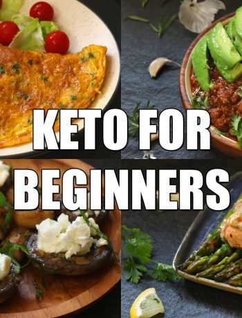 Keto for Beginners