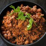 5 Ingredient Keto Chilli Con Carne
