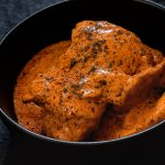 5 Ingredient Keto Butter Chicken