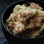 3 Ingredient Tuna Salad