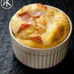 Keto Egg Muffin