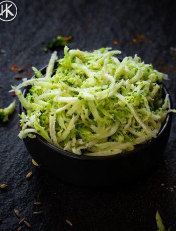 Broccoli Rice