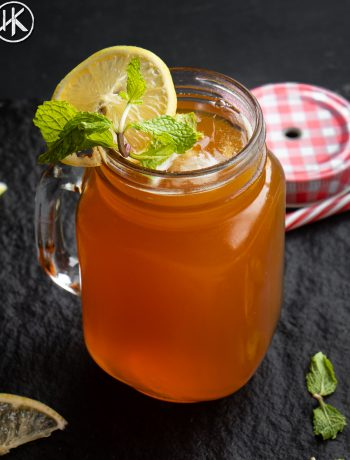 KETO ICED TEA